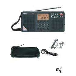 Radio Digital TECSUN PL-398BT Am Fm Sw Lw